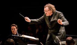 Live:  Brussels Philharmonic & Vlaams Radiokoor – Beethoven 5