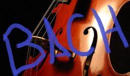 Eric Siblin: De cellosuites