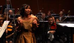 Bernadeta Astari – Mozart – Una donna a quindici anni