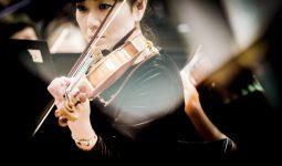 Brussels Philharmonic –  Morton Feldman: 'Rothko Chapel'