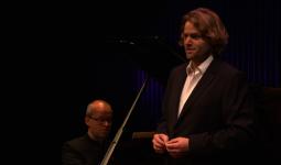 Georg Gädker – Felix Mendelssohn-Bartholdy