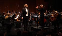 Georg Gädker – Felix Mendelssohn-Bartholdy – Es ist genug