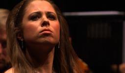 Hannah Bradbury – Gioacchino Rossini – Inflammatus – Stabat Mater