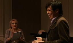 MC 08 – Nelly Miricioiu and Zhenhua Chang