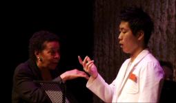 MC 17 – Roberta Alexander and Jin Hwan Hyun