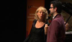 MC 18 – Edith Wiens and Elias Benito Arranz
