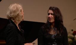 MC 19 – Edith Wiens and Elnara Shafigullina