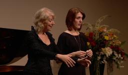 MC 21 – Edith Wiens and Maartje Rammeloo