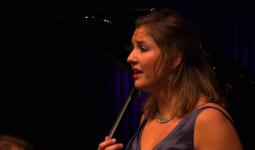 Maria Fiselier – Liszt – William Elden Bolcom