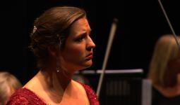 Maria Fiselier – Gioacchino Rossini – Fac ut portem – Stabat Mater