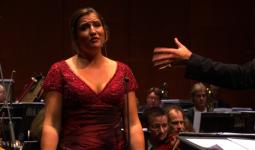 Maria Fiselier –  Mahler – Gustav Mahler 1860 – 1911 Das irdische Leben – Des Knaben Wunderhorn