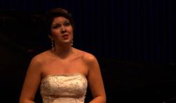 Nadine Koutcher -Rachmaninov – Tsjaikovski