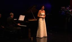 Nadine Koutcher – Franz Liszt