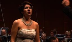 Nadine Koutcher – Léo Delibes – Ou va la jeune Hindoue – Lakmé-