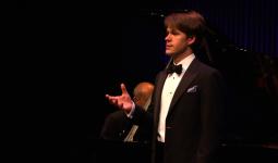 Peter Gijsbertsen – Richard Strauss – Franz Schubert