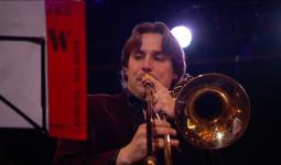 Splendor 't Zonnehuis Amsterdam-Noord: Trombone – Jacob ter Veldhuis