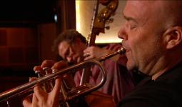 Splendor 't Zonnehuis Amsterdam-Noord: Trompet en Bas