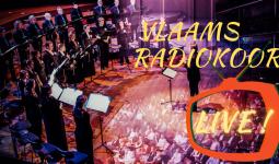 Vlaams Radiokoor live met Händel