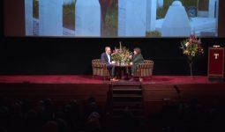 Christiane Amanpour: over CNN, journalistiek en democratie