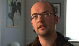 Bram Dehouck: De minzame moordenaar