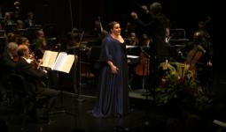 Daniela Köhler – Araidne auf Naxos