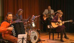 Beauforthuis Sessies #6 – Fay Lovsky, Thijs Borsten en Oleg Fateev