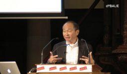 Francis Fukuyama: 'Identiteit' – lezing