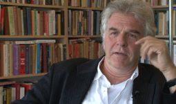 Hans Olink: Dronken van het leven