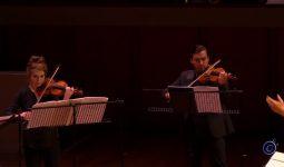 Gaudeamus: Maxim Shalygin – Lacrimosa