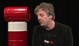 Mathijs Deen: 'Over oude wegen'