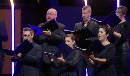 150 Psalmen: Leiderschap – Nederlands Kamerkoor