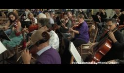 'Een Symfonie voor de veenkoloniën'