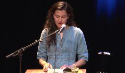 Nicole Kraus: 'Donker woud' – lezing