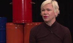 Christine Otten: 'We hadden liefde, we hadden wapens'