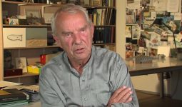 in context – documentaire over Cor Kalfsbeek en Gunnar Daan, architecten