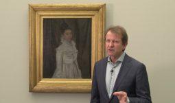 James Whistler: Symphony in White – het verloren gewaande schilderij