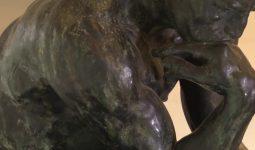 Auguste Rodin: De denker (1881)