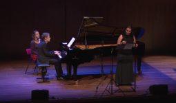 Liszt Concours: Sergey Belyavski halve finale 2014
