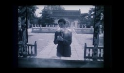 Frank Scheffer: 'Tao – The Road' – documentaire