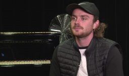 Filmmaker David Eilander – interview