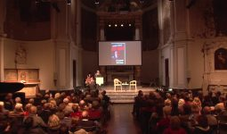 George Packer: 'Our man' – Lezing