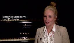 Margriet Sitskoorn: 'Het 50+ brein'