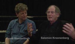 Kroonenberg en Wesserlingh: 'Kantelpunt'