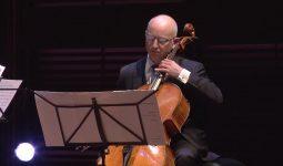 String Quartet Biennale Amsterdam 2020: Quatuor Danel