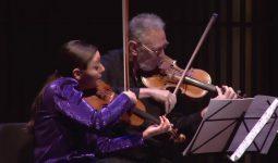 String Quartet Biennale Amsterdam 2020  – Juilliard String Quartet