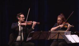 Calder Quartet: Ludwig van Beethoven Strijkkwartet nr. 12, op. 127