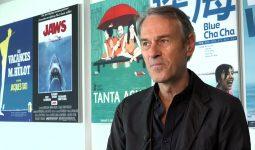 Film by the Sea: Ivo van Hove over Ingmar Bergman