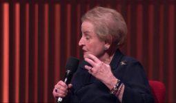 Madeleine Albright: 'Fascisme' – interview