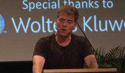 Andrew Keen: 'How to fix the future' – lezing