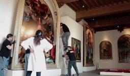 ARTtube – internationale banden
